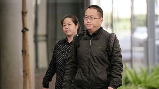 Mỹ tố Giáo sư Trung Quốc trộm công nghệ mật