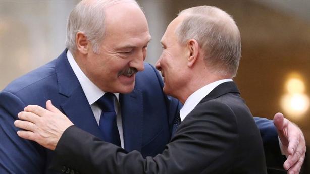 Bất ổn tại Belarus: Nga nêu 'tội