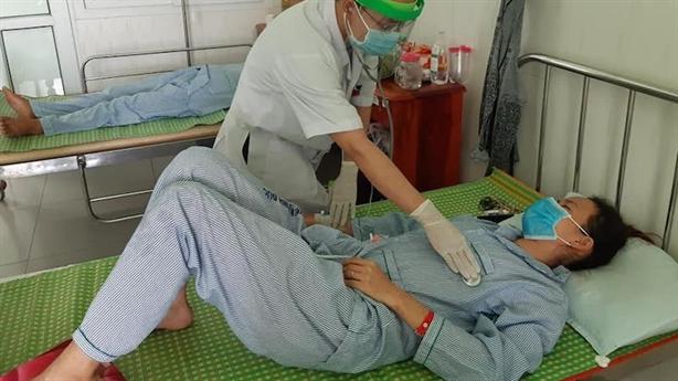 Thêm 3 người Quảng Nam ngộ độc sau ăn pate Minh Chay