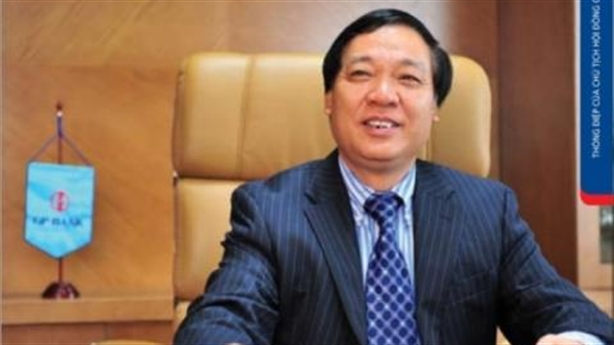 Đề nghị truy tố lãnh đạo GPBank gây thiệt hại 961 tỷ