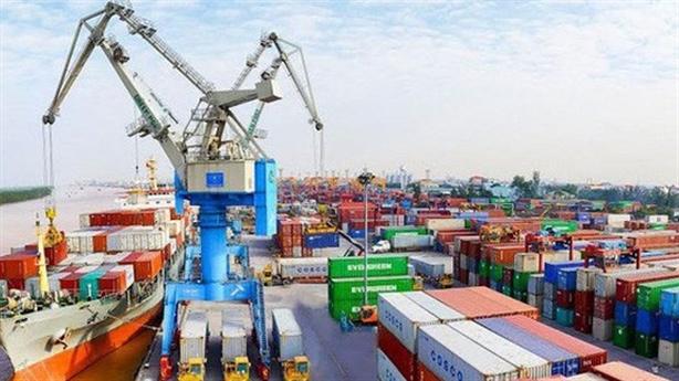 Xuất khẩu tăng kỷ lục mùa đại dịch: Điểm rất đáng bàn