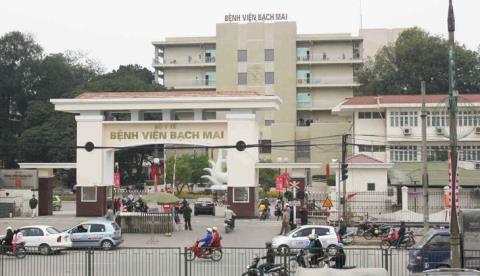Thổi giá thiết bị Bệnh viện Bạch Mai: Thủ đoạn gian dối