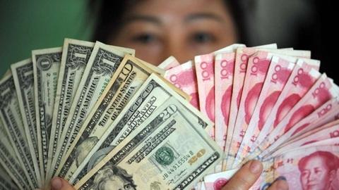 Nhân dân tệ sẽ là đồng tiền dự trữ lớn thứ 3?