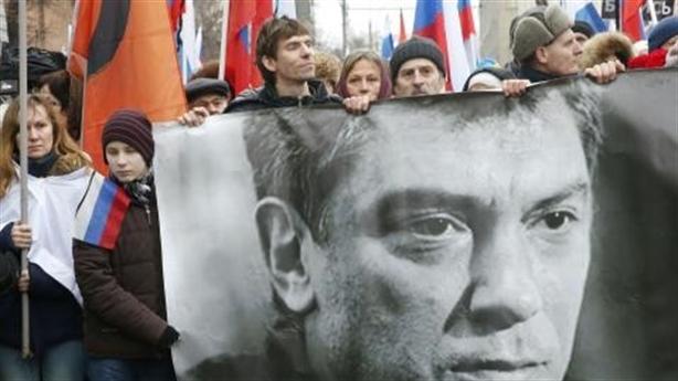 Navalny-Skripal-Nemtsov: Ba vụ ám sát, một kịch bản chống Nga?