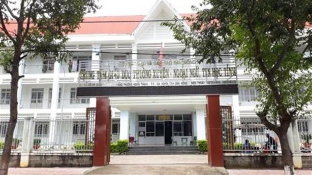 Cán bộ thanh tra tỉnh Đắk Nông đột tử trong phòng thi