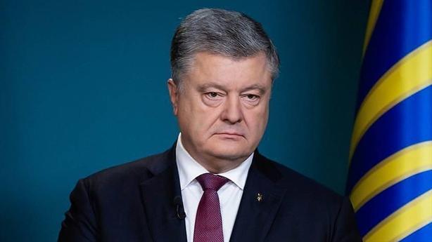 Moscow trừng phạt cá nhân Poroshenko, Kiev phản ứng