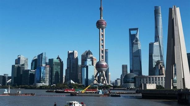 Trung Quốc dẫn đầu kinh tế thế giới, Mỹ ở đâu?