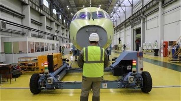 Máy bay thế hệ 6 của Nga có gây bất ngờ?