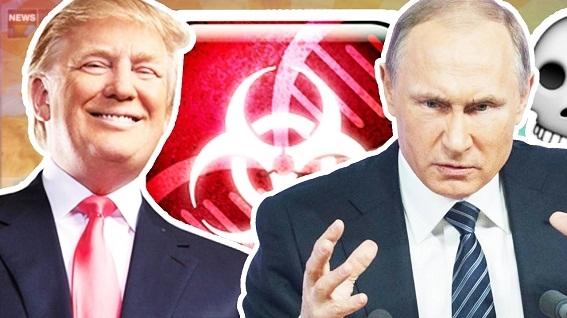 Vì sao ông Trump thích ông Putin?