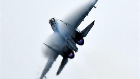 Tiêm kích Nga có vận tốc siêu tưởng lên tới... 5.500 km/h