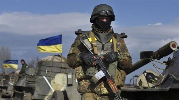 Miền đông Ukraine nóng trở lại, Donetsk ra lệnh khai hỏa