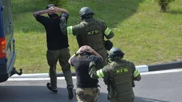Belarus trao trả lính đánh thuê cho Nga, Ukraine phẫn nộ