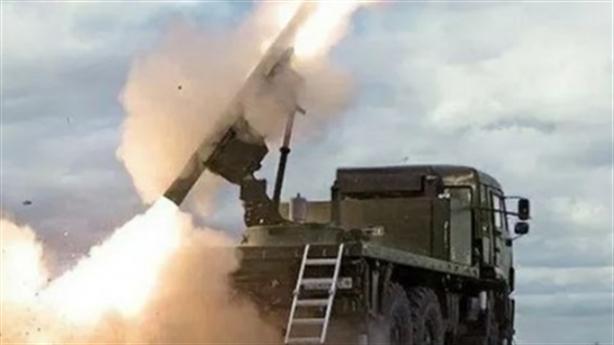 Nga đưa Hermes tới Syria khi Ankara gửi xe tăng tới Idlib