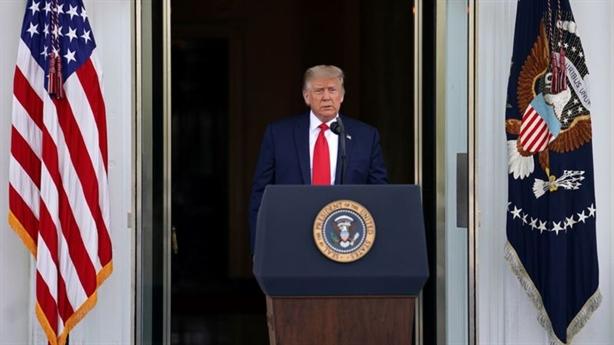 Ông Trump tuyên bố sẽ biến Mỹ thành siêu cường sản xuất