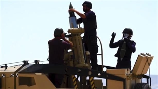 Israel tự tin Cối Spear không có đối thủ