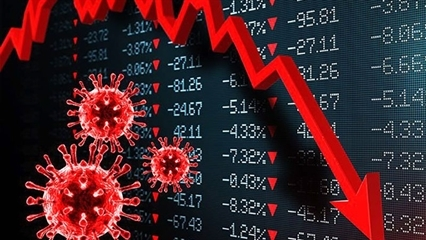 Thế giới sắp sa vào khủng hoảng kinh tế mới