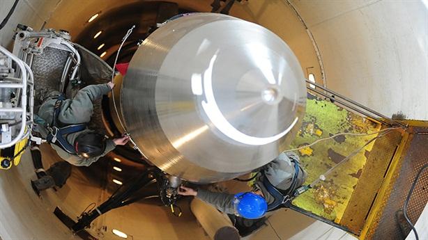 Chuyên gia Mỹ không tin ICBM mới mạnh hơn Sarmat