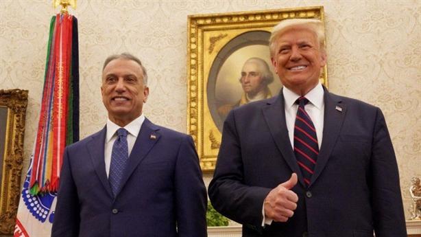 Hậu phát ngôn lịch sử, ông Trump rút quân khỏi Iraq?