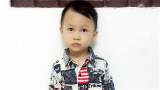 Bé trai ở Đồng Nai mất tích bí ẩn 4 ngày