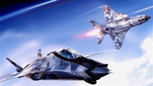 Trung Quốc lại dìm hàng MiG-41