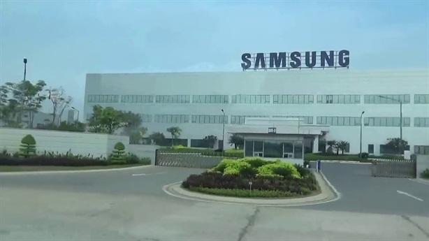 Kiến nghị cho Samsung chuyển thành DN chế xuất, TP.HCM được gì?
