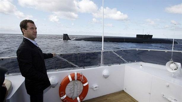 USC: Nga đang đóng tàu ngầm Kalina với sức mạnh vượt trội