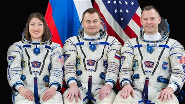 Mỹ trả Nga 90 triệu USD để mua một chỗ lên ISS