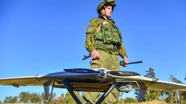 Công nghệ AI giúp Nga điều khiển số UAV không giới hạn