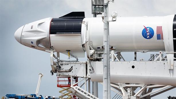 Mỹ không cần tàu Soyuz nhưng vẫn phải đi nhờ lên ISS