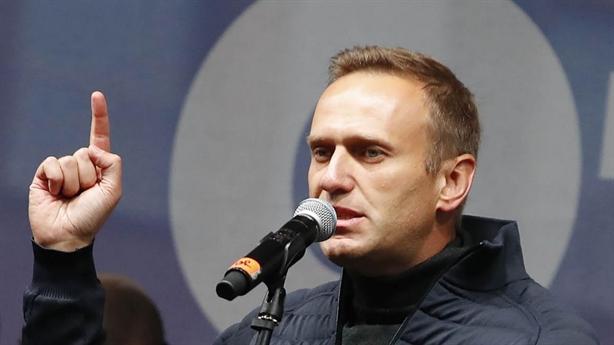 Đức đưa hồ sơ Navalny lên OCPW, làm đúng quy trình