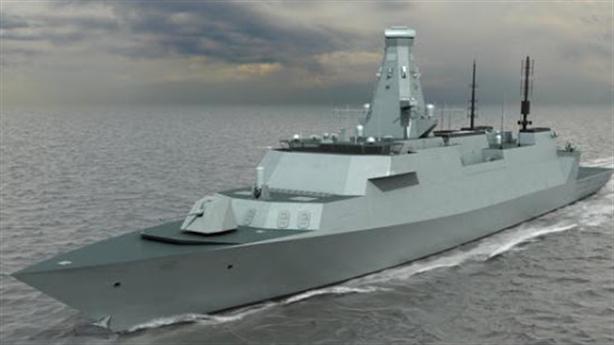 Hiện đại hóa hải quân: Anh cắt giảm hạm đội chống ngầm