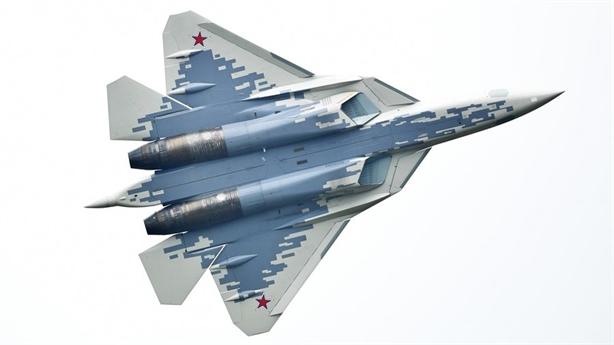 'Đối tác thân thiết' của Nga muốn mua Su-57E số lượng lớn