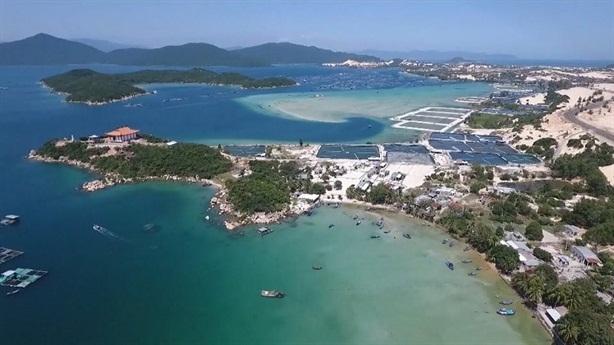 Doanh nghiệp tài trợ quy hoạch KKT Vân Phong: Để khách quan...