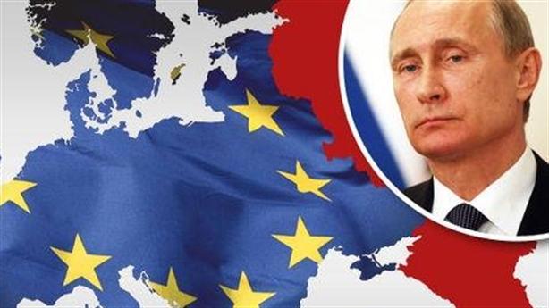 Châu Âu lại gia hạn trừng phạt Nga