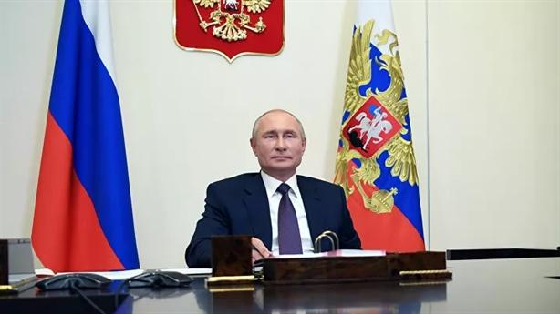 Tổng thống Putin nói về kinh tế Nga