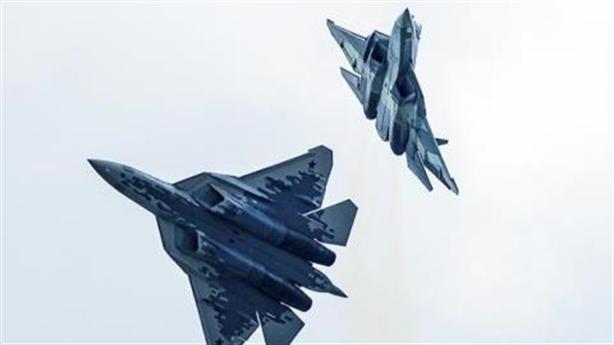 Đồng minh thúc đẩy Thổ Nhĩ Kỳ mua Su-57