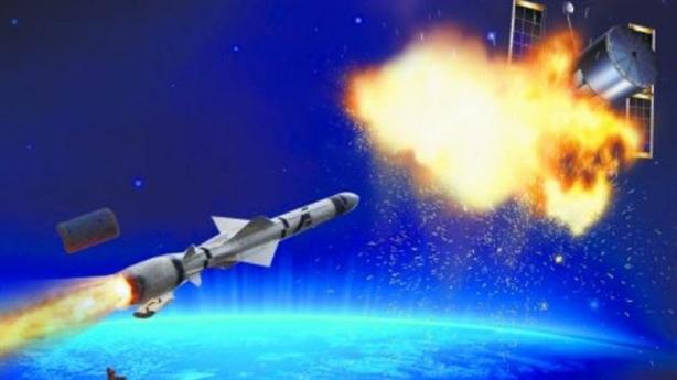 'Nga lần 2 thử thành công vũ khí phóng từ vệ tinh'