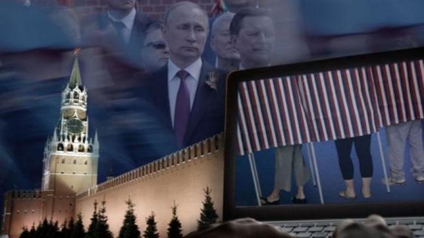 Ngăn can thiệp bầu cử Mỹ, Nga hành động trước