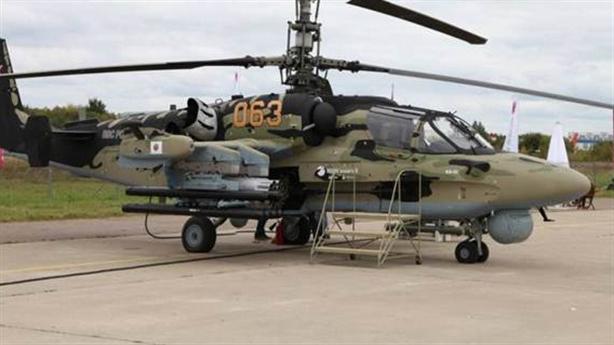 Năm vũ khí Nga giúp Belarus mạnh nhất Đông Âu