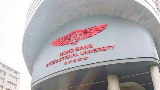 191 HS cùng trường trúng tuyển ĐH quốc tế: 'Đúng quy chế'