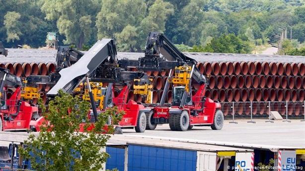 Số phận Nord Stream 2: Lựa chọn nào của Đức?