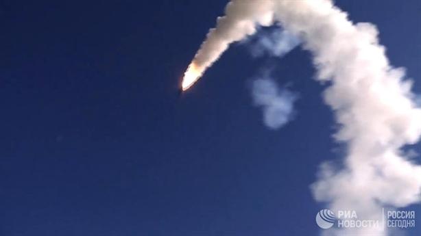 Nga có đòn mạnh hơn tên lửa NATO đặt tại Ba Lan
