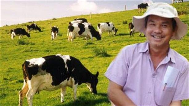 Bầu Đức dốc sức nuôi bò, trùm xăng dầu dính lao lý