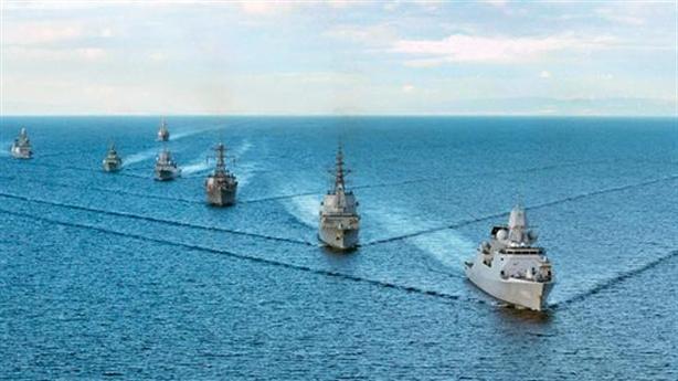 Tàu Mỹ sẽ tìm được mộ băng cho mình trên biển Barents