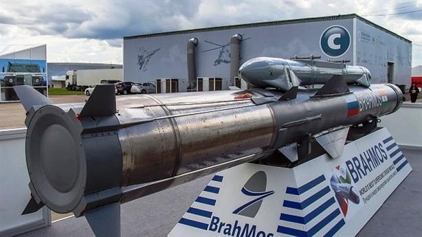 Nga-Ấn biến BrahMos thành tên lửa diệt AWACS