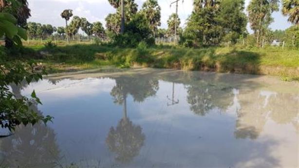 5 trẻ đuối nước tử vong: Thấy bé ngồi khóc trên bờ