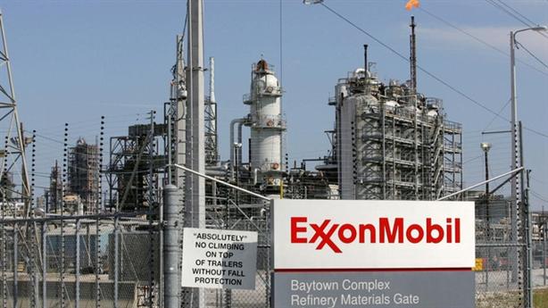 Đại dịch COVID-19 khiến Exxon lâm cảnh khổ lịch sử
