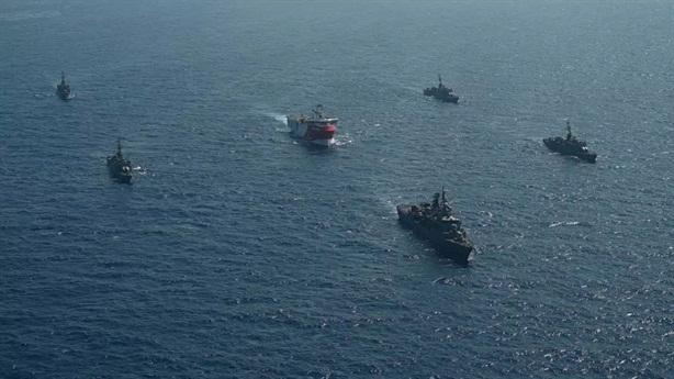 Thổ Nhĩ Kỳ hạ nhiệt Địa Trung Hải, Athens gửi thông điệp