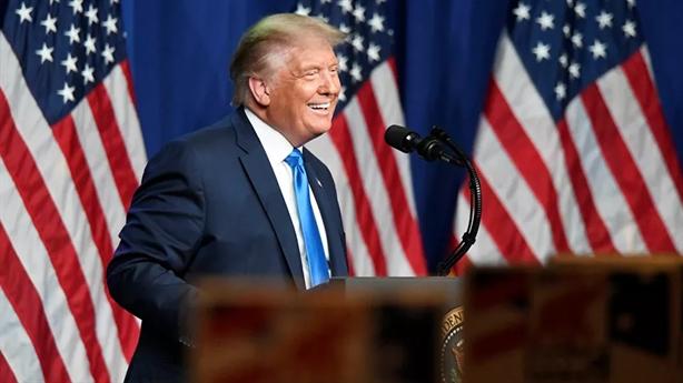 Thêm tin kém vui cho tham vọng tái đắc cử ông Trump