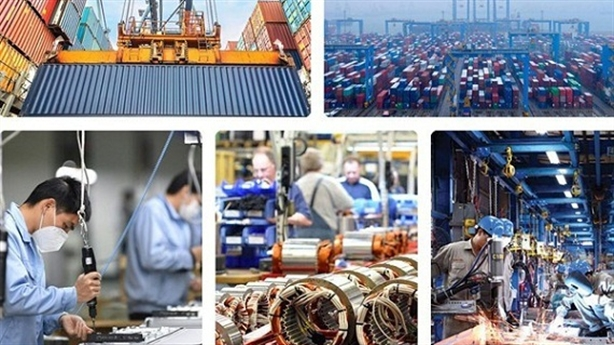 ADB: Tăng trưởng kinh tế Việt Nam vẫn vững vàng